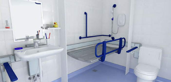 Handicapped Bathroom Accessories Guide Making Life Easier