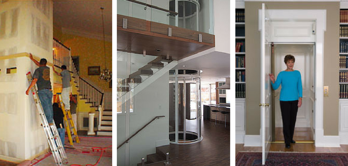 Residential Elevators Guide To Home Elevators For The